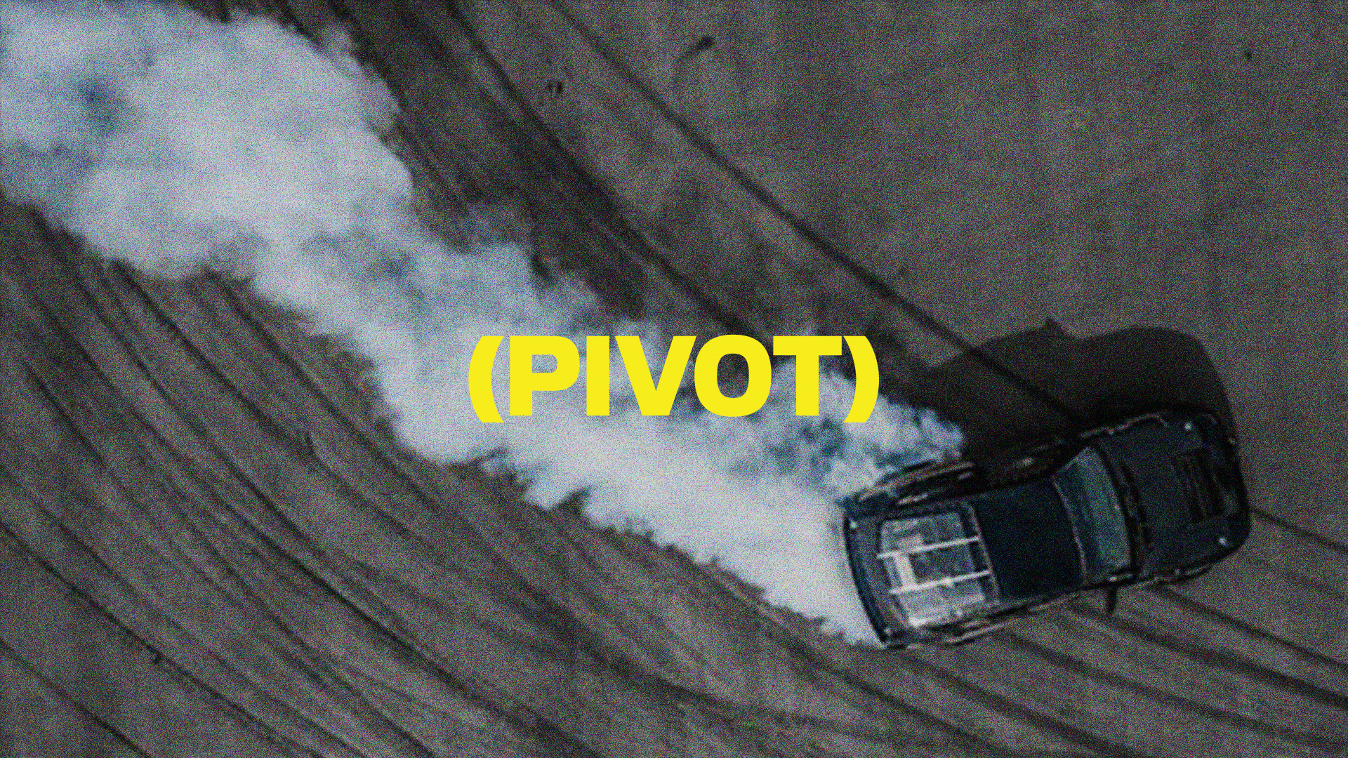 How to Pivot Without Losing Your Brand Voice.
