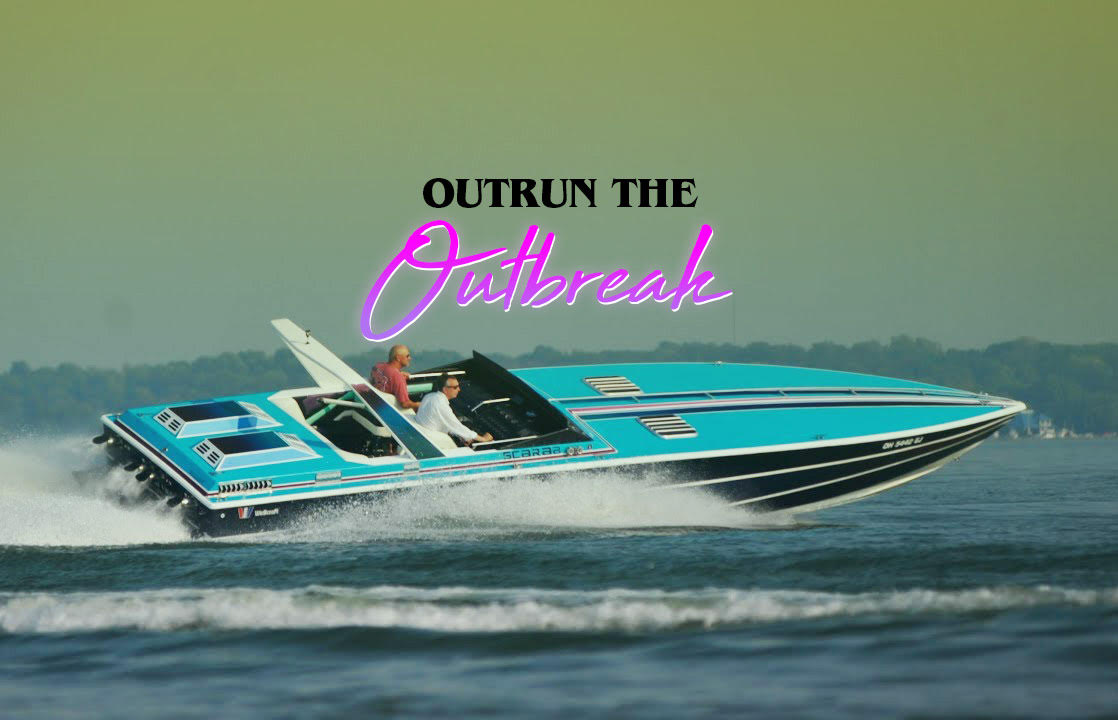 Outrun the Outbreak: A Guide for Cruising at Top Speed through Choppy Waters